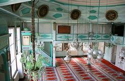 efendi meczetu yahya Zdjęcia Royalty Free