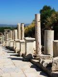 Efes Foto de archivo libre de regalías