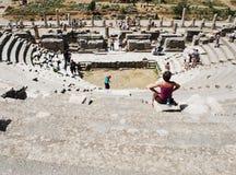 Efes Foto de Stock Royalty Free