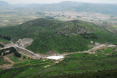 Efes Immagini Stock Libere da Diritti