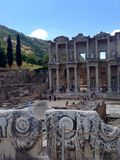 Efes Stock Photos