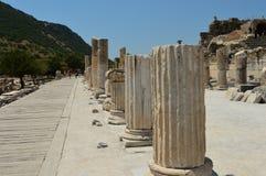 Efesus Stock Photo