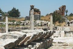 Efez Immagini Stock Libere da Diritti