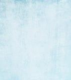 Effacé fond bleu-clair Photo libre de droits