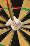 Effectenbeursrisico Stock Foto's