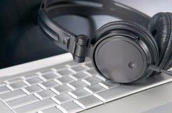Effectuer la musique Photos libres de droits