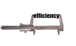 effektivitet arkivbild