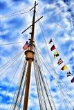 Effektivwert Queen Mary stockbilder
