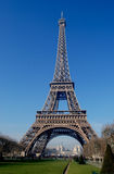 Effel tower Royalty Free Stock Photo