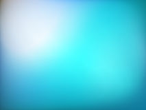Effet bleu abstrait background.+ EPS10 Photo stock