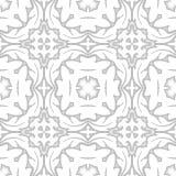 EFFET SANS COUTURE du FOND 3D de CONCEPTION de MODÈLE de VECTEUR illustration stock