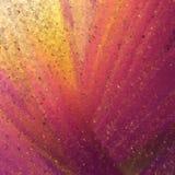 Effets en verre Scintillement dispersé sur le fond Fond de peinture de toile Conception orientée de décor Les courses de brosse o illustration de vecteur