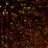 Effets grunges de brûlure de couleur de style de Bokeh Fond de peinture de toile Conception orientée de décor Les courses de bros illustration libre de droits