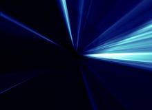 Effetti della luce 33 Fotografia Stock