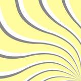 effetto dell'onda 3d sottragga la priorità bassa Illustrazione di vettore Fotografia Stock Libera da Diritti
