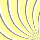 effetto dell'onda 3d sottragga la priorità bassa Illustrazione di vettore Fotografie Stock Libere da Diritti