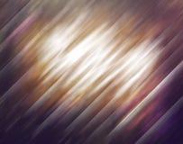 Effetto della luce Fotografia Stock