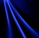 Effetto della luce Immagine Stock