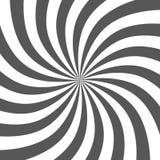 effetto di spirale 3d sottragga la priorità bassa Illustrazione di vettore Fotografia Stock Libera da Diritti
