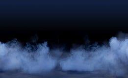 Effetto fumoso Fotografia Stock Libera da Diritti
