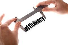efficiency immagini stock libere da diritti