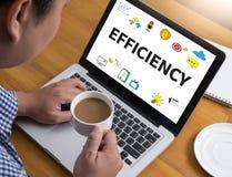efficiency fotografia stock