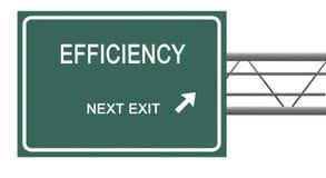 efficiency immagini stock