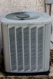 Efficient Air Conditioning Unit Royalty Free Stock Images