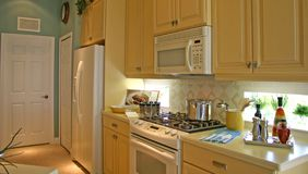 Efficient Kitchen 2 Stock Photos
