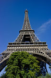 Effiel Tower Royalty Free Stock Photography