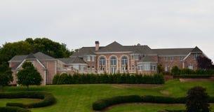Effingham-Villa Stockfotos