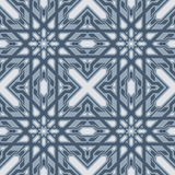 Effurion Modus: Geometric Vector Art Octagonal Design. Royalty Free Stock Image