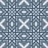 Effurionmodus: Geometrisch Vectorart octagonal design vector illustratie