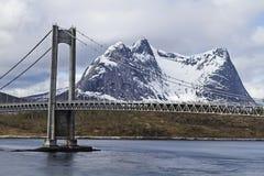 Efjorden Stock Images