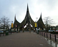 Efteling park in Holland Stock Photos