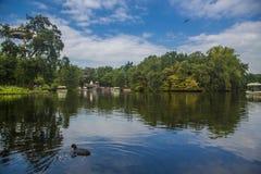 Efteling - parque temático en Holanda Fotografía de archivo libre de regalías