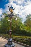 Efteling - parque temático en Holanda Imágenes de archivo libres de regalías