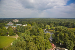Efteling - Theme Park in Holland Royalty Free Stock Photography