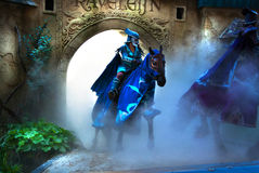 Efteling Themepark Royalty Free Stock Image