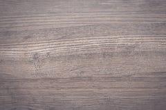 Efterföljd av grått trä från trä Royaltyfri Foto