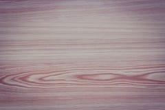 Efterföljd av sörjer trä Arkivfoto