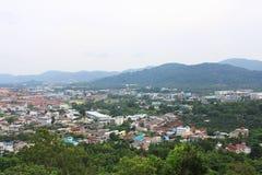Eftermiddag i Phuket Royaltyfri Fotografi
