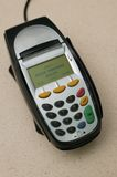 Eftpos Machine Royalty Free Stock Photo