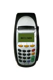 Eftpos Machine Stock Photography