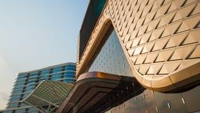 Egeïsch het Winkelen van China Shanghai Park royalty-vrije stock fotografie