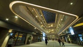 Egeïsch het Winkelen van China Shanghai Park royalty-vrije stock foto