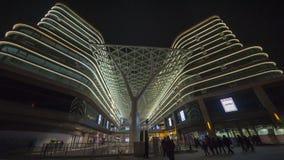 Egeïsch het Winkelen van China Shanghai Park royalty-vrije stock foto's
