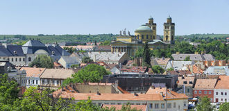 Eger Stock Photo