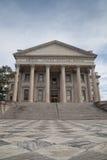 Eget hus för Förenta staterna, charleston, South Carolina Fotografering för Bildbyråer