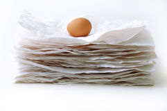 Egg Stock Photography